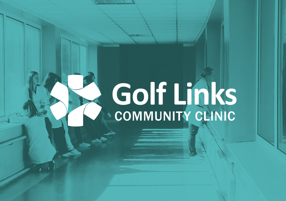Golf Links Community Clinic